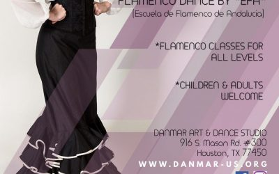 Danmar Art & Dance Studio – Houston – EEUU