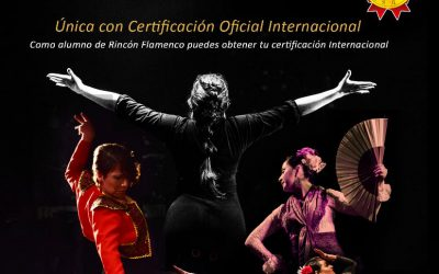 Rincón Flamenco – Chile